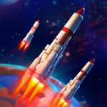 0xUniverse: Conquer the blockchain-based galaxy! 3.4.1 APK (MOD, Unlimited Money)