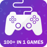 100 in 1 Games  APK (MOD, Unlimited Money) 2.4