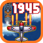 1945 – Shoot 'Em Up 7.71 APK (MOD, Unlimited Money)