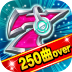 【250曲over】7RHYTHM‐ナナリズム‐ 1.3.6 APK (MOD, Unlimited Money)