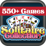 550+ Card Games Solitaire Pack 1.20 APK (MOD, Unlimited Money)