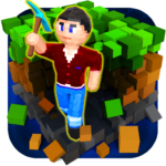 AdventureCraft: 3D Craft Building & Block Survival 5.0.5 APK (MOD, Unlimited Money)