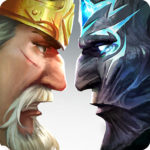 Age of Kings: Skyward Battle 3.6.0 APK (MOD, Unlimited Money)