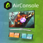 AirConsole for TV – The Multiplayer Game Console 1.7.3 APK (MOD, Unlimited Money)