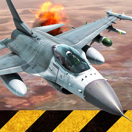 AirFighters 4.2.2 APK (MOD, Unlimited Money)