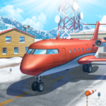 Airport City  APK (MOD,7.19.32 Unlimited Money)
