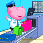 Airport Professions: Fascinating games 1.3.8 APK (MOD, Unlimited Money)