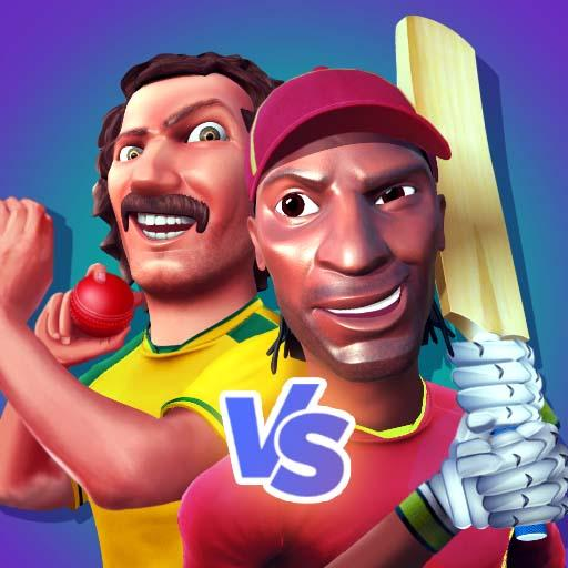 All Star Cricket  APK (MOD, Unlimited Money) 1.2.01