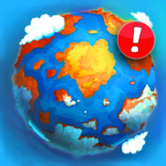 Almighty: God Idle Clicker 1.48.1 APK (MOD, Unlimited Money)