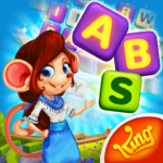AlphaBetty Saga 1.77.0 APK (MOD, Unlimited Money)