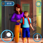 Amazing Family Game 2018 2.5 APK (MOD, Unlimited Money)