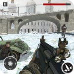 American World War Fps Shooter Free Shooting Games 4.8 APK (MOD, Unlimited Money)