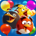 Angry Birds Blast  APK (MOD, Unlimited Money) 2.0.9