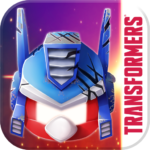 Angry Birds Transformers  2.11.0 APK (MOD, Unlimited Money)