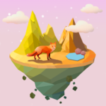 Animal Isle: Simulation Games  APK (MOD, Unlimited Money)