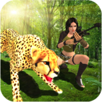 Animal Safari Hunter 1.0 APK (MOD, Unlimited Money)