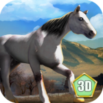 Animal Simulator: Wild Horse  APK (MOD, Unlimited Money) 2.1