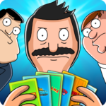Animation Throwdown: The Collectible Card Game  APK (MOD, Unlimited Money) 1.112.3