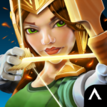 Arcane Legends MMO-Action RPG 2.7.11  APK (MOD, Unlimited Money)