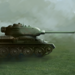 Armor Age: Tank Wars — WW2 Platoon Battle Tactics  APK (MOD, Unlimited Money) 1.12.298