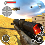 Army Games: Military Shooting Games 6.3 APK (MOD, Unlimited Money)