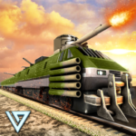 Army Train Shooter: New Train Shooting Games 2020 1.6 APK (MOD, Unlimited Money)