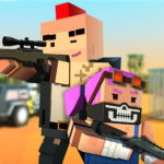 BLOCKFIELD  APK (MOD, Unlimited Money) 0.98