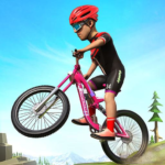 BMX Stunts Bike Rider- Free Cycle Racing Games 2.6 APK (MOD, Unlimited Money)