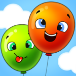 Baby Balloons pop  12.4 APK (MOD, Unlimited Money)