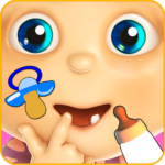 Baby Games – Babsy Girl 3D Fun 6 APK (MOD, Unlimited Money)