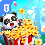 Baby Panda's Carnival – Christmas Amusement Park  APK (MOD, Unlimited Money) 8.47.00.01