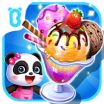 Baby Panda's Ice Cream Shop 8.51.00.00 APK (MOD, Unlimited Money)