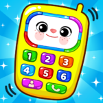 Baby Phone for toddlers – Numbers, Animals & Music APK (MOD, Unlimited Money) 3.0