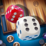 Backgammon Legends – online with chat 1.70.5 APK (MOD, Unlimited Money)