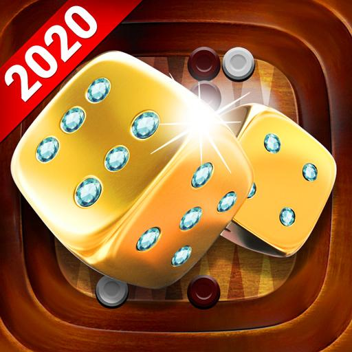 Backgammon Live: Play Online Backgammon Free Games  3.12.161 APK (MOD, Unlimited Money)