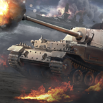 Battle Tanks: Legends of World War II  APK (MOD, Unlimited Money) 4.50.2