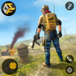 FPS Commando Hunting – Free Shooting Games  2.1.7 APK (MOD, Unlimited Money)