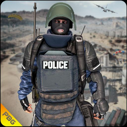 Battleground Survival Free FPS Shooting Game 2019 7 APK (MOD, Unlimited Money)