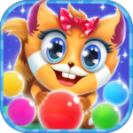 Bubble Shooter : Bear Pop! – Bubble pop games  1.6.0 APK (MOD, Unlimited Money)