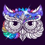 Best Coloring pages For Adults 3.2 APK (MOD, Unlimited Money)