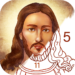 Bible Coloring Paint by Number, Free Bible Games  2.22.0 APK (MOD, Unlimited Money)