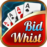 Bid Whist Free – Classic Whist 2 Player Card Game 10.7 APK (MOD, Unlimited Money)