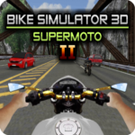 Bike Simulator 2 Moto Race Game 120 APK (MOD, Unlimited Money)