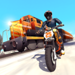Bike vs. Train 8.8 APK (MOD, Unlimited Money)