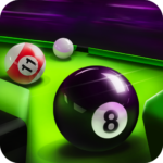 Billiards Nation  APK (MOD, Unlimited Money) 1.0.177