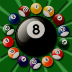 Billiards and snooker : Billiards pool Games free APK (MOD, Unlimited Money) 4.4
