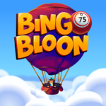 Bingo Bloon – Bingo Games 29.04 APK (MOD, Unlimited Money)