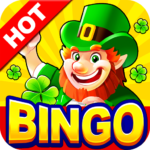 Bingo Lucky Bingo Games Free to Play at Home  1.7.7 APK (MOD, Unlimited Money)