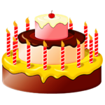 Birthday cake simulator 1.21 APK (MOD, Unlimited Money)