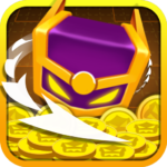Blade Hero – Spin your blade to win  APK (MOD, Unlimited Money) 1.0.7
